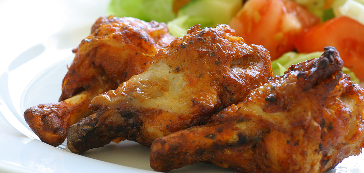 chicken wings homepage image